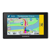 GPS-навигатор Garmin Drive Assist 50 RUS LMT