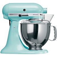 Миксер KitchenAid 5KSM150PSEIC (37301)