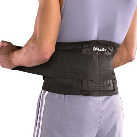 Mueller MUELLER ADJUSTABLE BACK BRACE