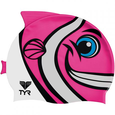 TYR TYR CHARACTYRS HAPPY FISH CAP
