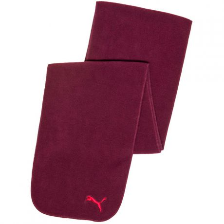 Puma Puma FUNDAMENTALS FLEECE SCARF