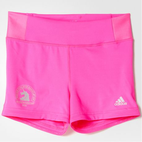 Adidas Adidas BOSTON MARATHON SUPERNOVA BOOTY SHORTS