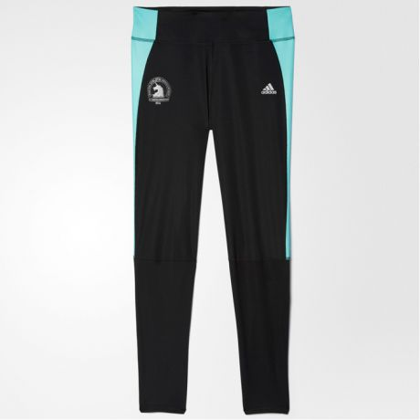 Adidas Adidas BOSTON MARATHON SUPERNOVA LONG TIGHT PANTS