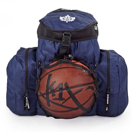K1X K1X BALL CAMP BACKPACK