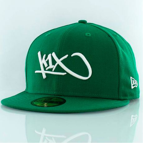 K1X K1X AT LARGE TAG CAP
