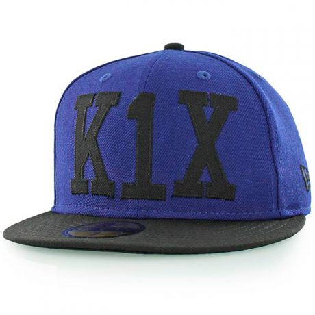 K1X K1X SIMPLE TYPE CAP