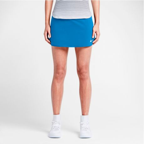 Nike NIKE COURT PURE SKIRT