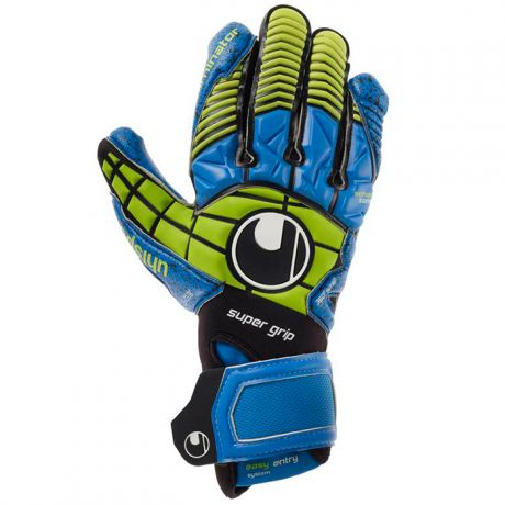 Uhlsport UHLSPORT ELIMINATOR SUPERGRIP HN GLOVES