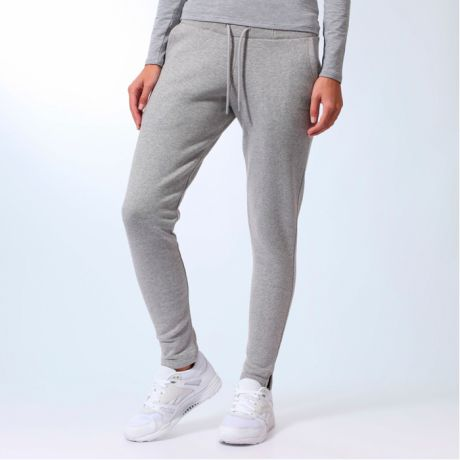 Reebok REEBOK WORKOUT OPEN HEM FLEECE PANTS
