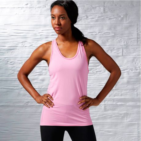 Reebok Reebok WORKOUT SEAMLESS TANK