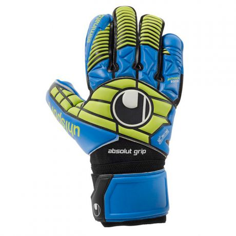 Uhlsport UHLSPORT ELIMINATOR ABSOLUTGRIP HN  GLOVES