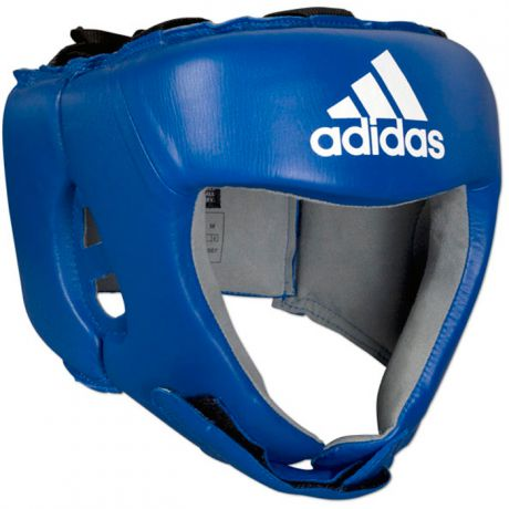 Adidas ADIDAS BOXING AIBA APPROVED HEAD GUARD