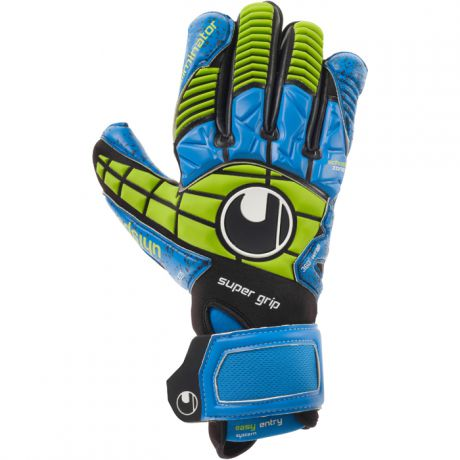 Uhlsport UHLSPORT ELIMINATOR SUPERGRIP GLOVES