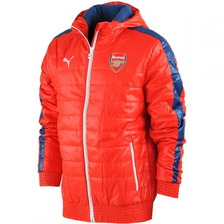 Puma Puma FC ARSENAL PADDED JACKET