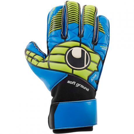 Uhlsport UHLSPORT ELIMINATOR SOFT RF COMP GLOVES