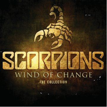 Scorpions. Wind Of Change. The Collection