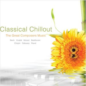 Сборник. Classical Chillout