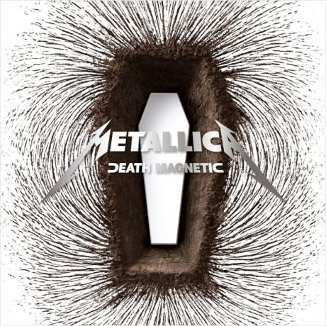 Metallica. Death Magnetic (2 LP)