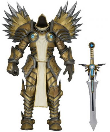 Фигурка Heroes Of The Storm. Tyrael (17 см)
