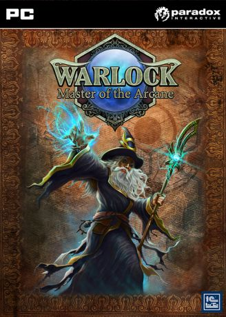 Warlock: Master of the Arcane. Complete Edition (Цифровая версия)
