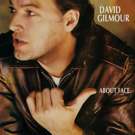 David Gilmour. About Face