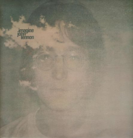 John Lennon. Imagine (LP)