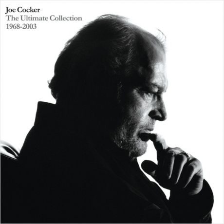 Joe Cocker. The Ultimate Collection 1968–2003 (2 CD)