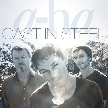 A-Ha. Cast In Steel