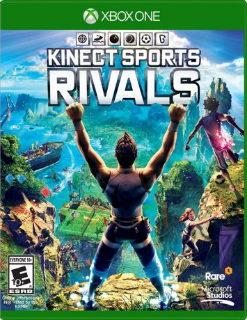 Kinect Sports Rivals [Xbox One]