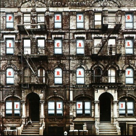 Led Zeppelin. Physical Graffiti. Original Recording Remastered (2 LP)