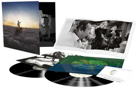 Pink Floyd. The Endless River (2 LP)