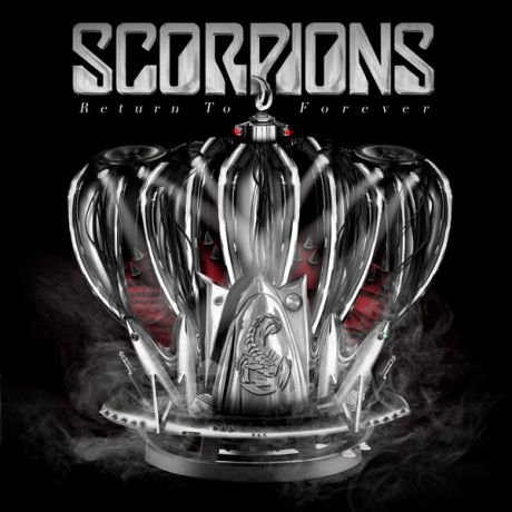 Scorpions. Return To Forever