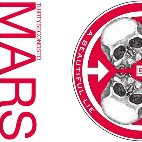 30 Seconds To Mars. A Beautiful Lie