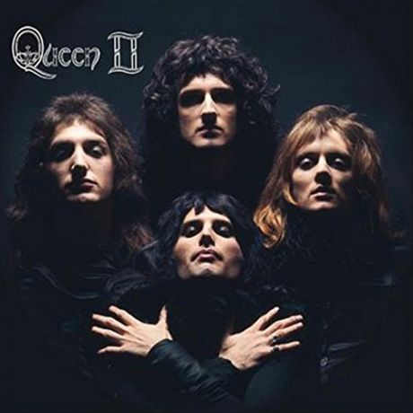 Queen. Queen II (LP)