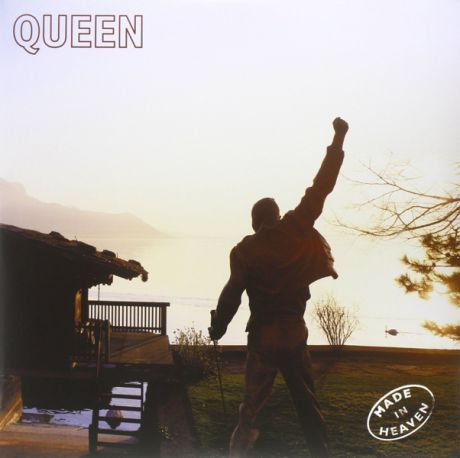 Queen. Made In Heaven (2 LP)