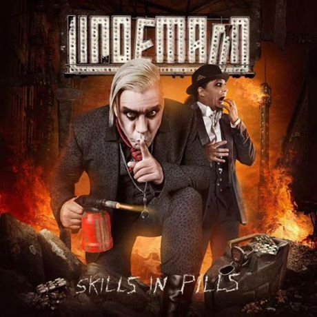 Lindemann. Skills In Pills