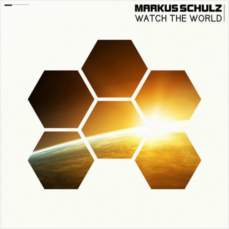 Markus Schulz. Watch The World (2 CD)