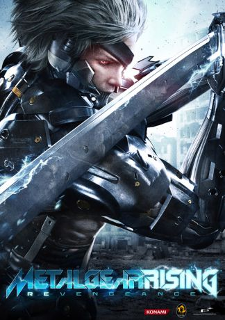 Metal Gear Rising: Revengeance (Цифровая версия)