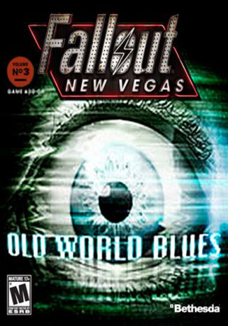 Fallout: New Vegas. Old World Blues (Цифровая версия)