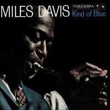 Miles Davis.  Kind Of Blue  (2CD)