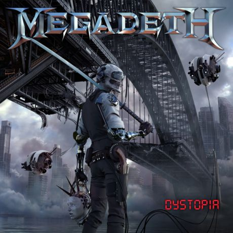 Megadeth. Dystopia