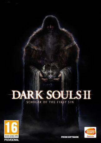 Dark Souls 2: Scholar of the First Sin (Цифровая версия)