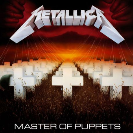 Metallica. Master Of Puppets