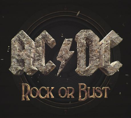 AC/DC. Rock Or Bust (CD + LP)