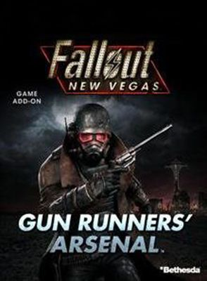 Fallout: New Vegas. Gun Runners Arsenal (Цифровая версия)
