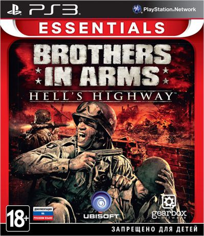 Brothers in Arms 3: Hell