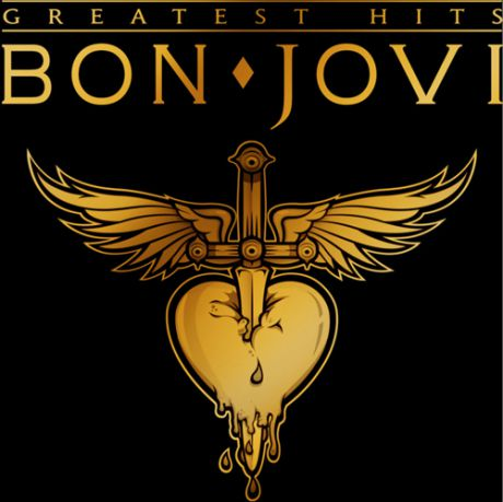 Bon Jovi. Greatest Hits