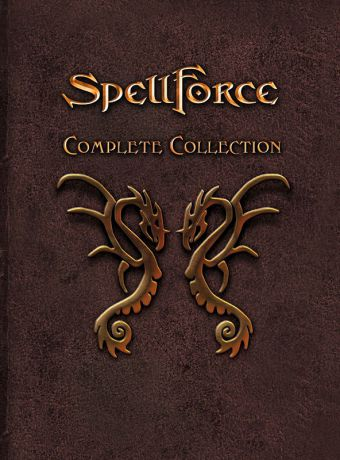 SpellForce. Complete Pack (Цифровая версия)