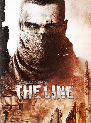 Spec Ops: The Line (Цифровая версия)