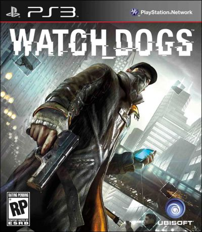 Watch Dogs [PS3]